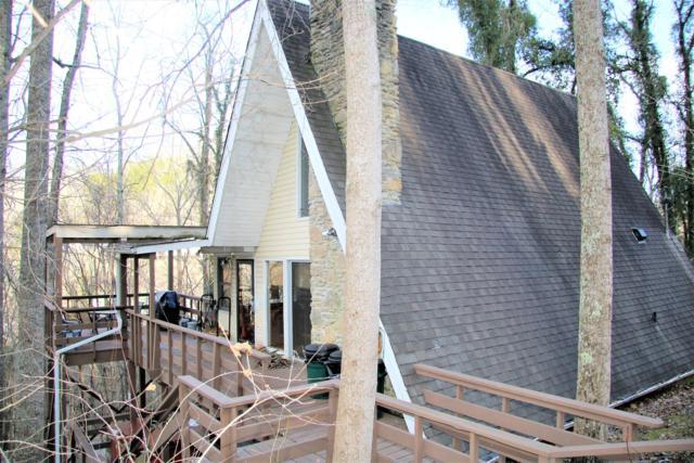 280 Hurricane Ln, Silver Point, TN 38582 (MLS #1897729) :: DeSelms Real Estate