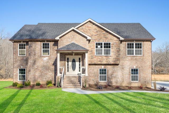 5 The Ridge, Clarksville, TN 37040 (MLS #1897742) :: Berkshire Hathaway HomeServices Woodmont Realty