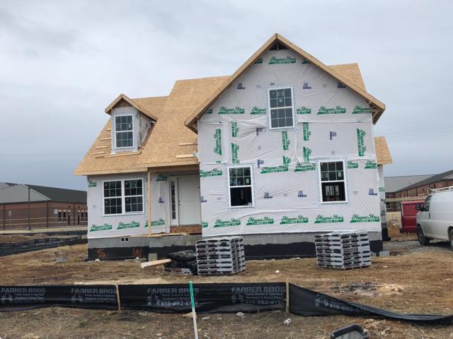 1463 Precept Dr, Murfreesboro, TN 37129 (MLS #1897765) :: DeSelms Real Estate