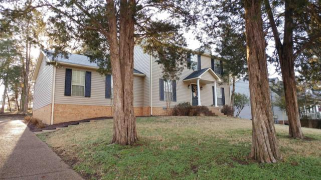 1422 Bluegrass Rd., Nolensville, TN 37135 (MLS #1897834) :: Ashley Claire Real Estate - Benchmark Realty