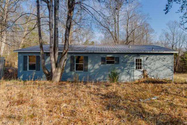 1001 Perry, Chapmansboro, TN 37035 (MLS #1897850) :: Team Wilson Real Estate Partners