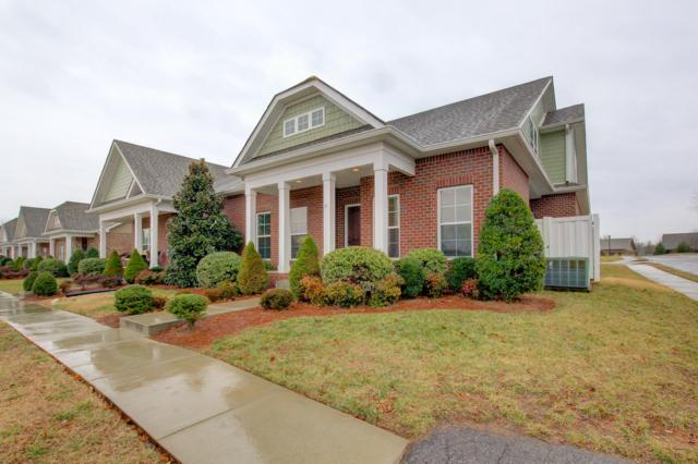 456 Pond Apple #21, Clarksville, TN 37043 (MLS #1897852) :: The Milam Group at Fridrich & Clark Realty