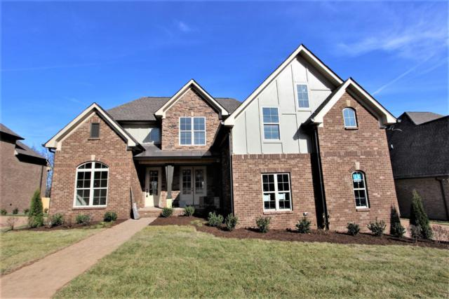 3025 Nichols Vale Lane #103, Mount Juliet, TN 37122 (MLS #1897923) :: DeSelms Real Estate