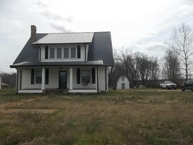 216 Harrison Street, La Fayette, KY 42254 (MLS #1897929) :: Exit Realty Music City