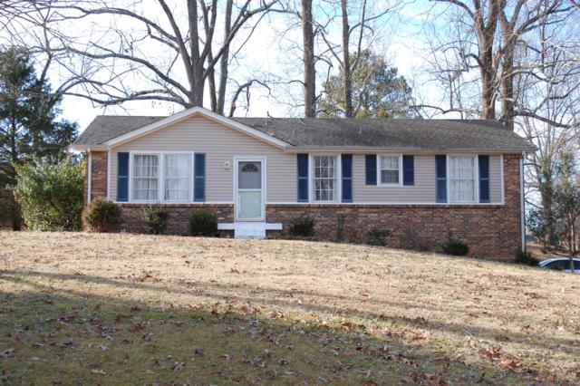 542 Briarwood Dr, Clarksville, TN 37040 (MLS #1897948) :: CityLiving Group