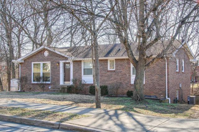 415 Achievement Dr, Nashville, TN 37209 (MLS #1898050) :: Berkshire Hathaway HomeServices Woodmont Realty