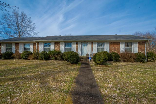 3014 Park Dr, Columbia, TN 38401 (MLS #1898058) :: CityLiving Group