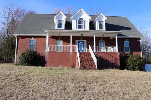 828 Fite Rd, Watertown, TN 37184 (MLS #1898190) :: Team Wilson Real Estate Partners