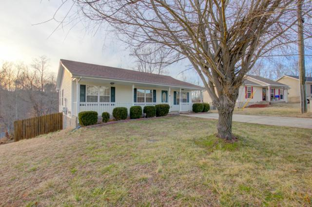 1018 Granny White Rd, Clarksville, TN 37042 (MLS #1898191) :: CityLiving Group
