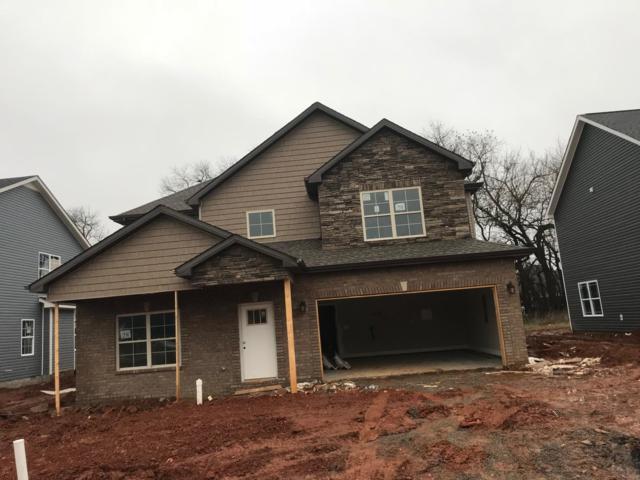 28 Summerfield, Clarksville, TN 37040 (MLS #1898195) :: Berkshire Hathaway HomeServices Woodmont Realty