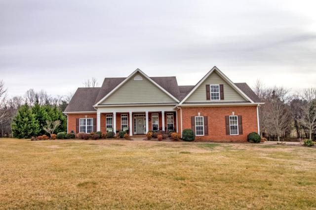 3705 Stonecreek Dr, Spring Hill, TN 37174 (MLS #1898206) :: CityLiving Group