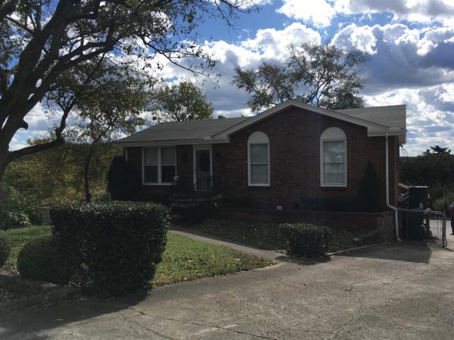 6536 Mercomatic Ct, Nashville, TN 37209 (MLS #1898238) :: DeSelms Real Estate
