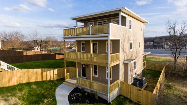 514 C Stevenson St., Nashville, TN 37209 (MLS #1898299) :: DeSelms Real Estate