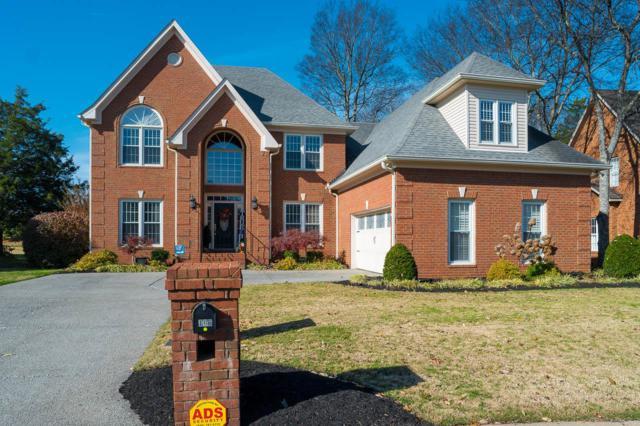 106 White Cloud Trl, Murfreesboro, TN 37127 (MLS #1898312) :: CityLiving Group