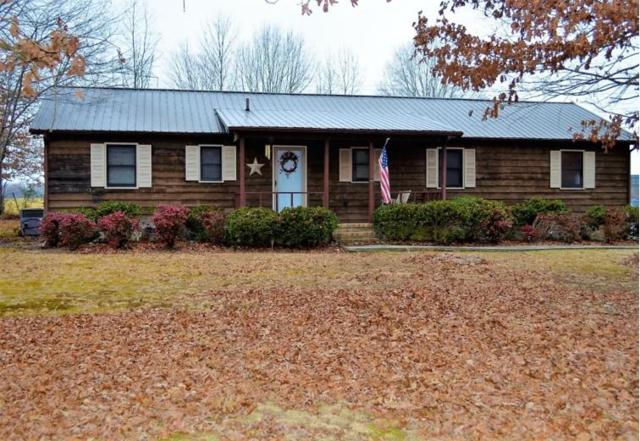 603 Gilley Circle, Manchester, TN 37355 (MLS #1898372) :: Team Wilson Real Estate Partners