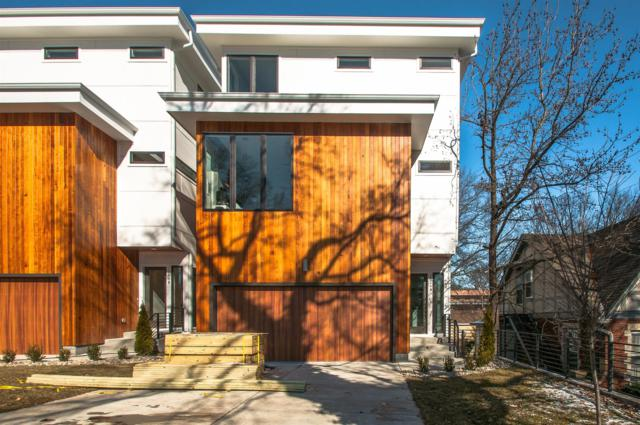 1014 A Gale Lane, Nashville, TN 37204 (MLS #1898413) :: Team Wilson Real Estate Partners