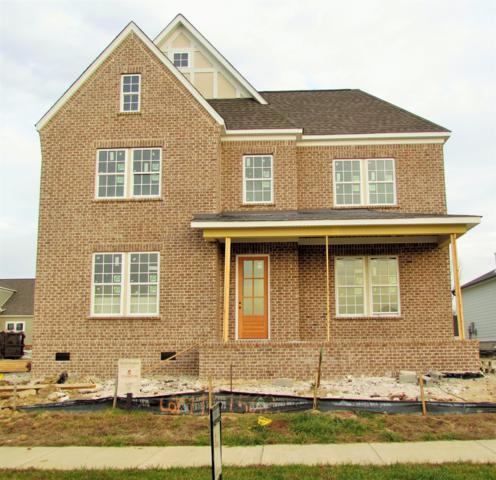 1562 Drakes Creek Lot#11, Hendersonville, TN 37075 (MLS #1898493) :: DeSelms Real Estate