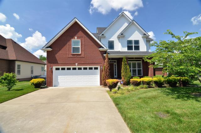 692 Richards Dr, Clarksville, TN 37043 (MLS #1898494) :: CityLiving Group
