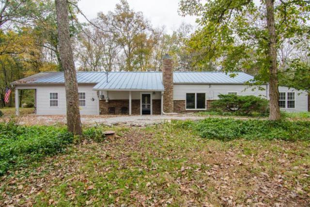 264 Forest Trl, Brentwood, TN 37027 (MLS #1898547) :: NashvilleOnTheMove | Benchmark Realty