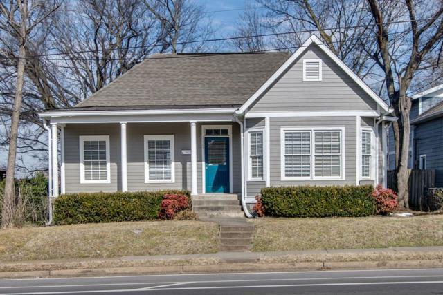 1105 Shelby Ave, Nashville, TN 37206 (MLS #1898573) :: CityLiving Group