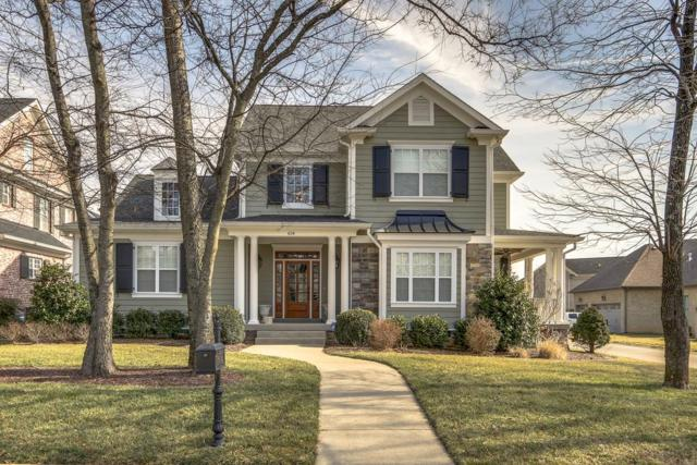 614 Band Dr, Franklin, TN 37064 (MLS #1898645) :: CityLiving Group