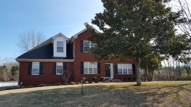 2007 Bold Ruler Ct, Murfreesboro, TN 37127 (MLS #1898683) :: CityLiving Group