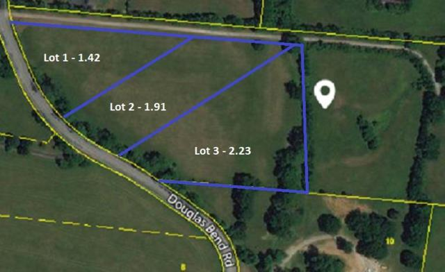0 Douglas Bend Rd - Lot 1, Gallatin, TN 37066 (MLS #1898706) :: CityLiving Group