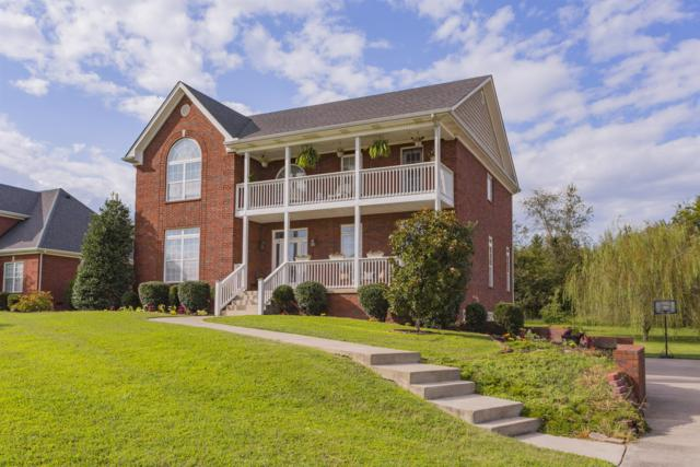 1111 Kacie Dr, Pleasant View, TN 37146 (MLS #1898718) :: CityLiving Group