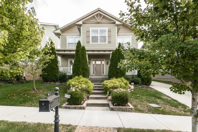 468 High Point Terrace, Brentwood, TN 37027 (MLS #1898720) :: NashvilleOnTheMove | Benchmark Realty