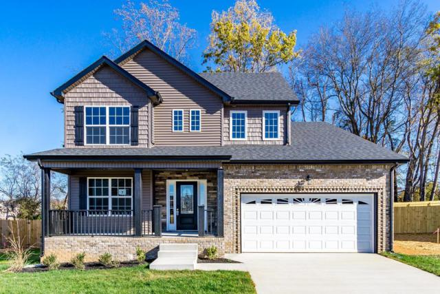 484 Mirren Circle, Clarksville, TN 37042 (MLS #1898780) :: Berkshire Hathaway HomeServices Woodmont Realty
