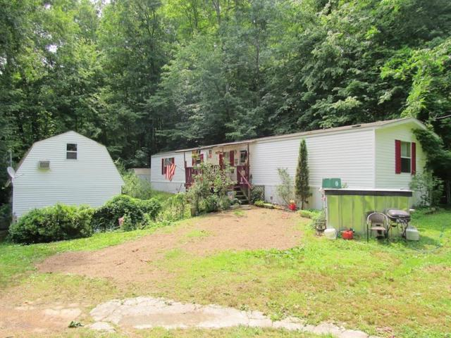 13688 Crooked Creek Rd, Linden, TN 37096 (MLS #1898873) :: Exit Realty Music City