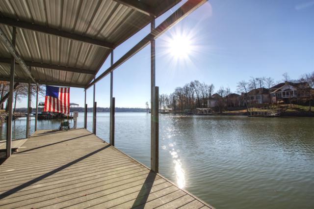 108 The Landings, Hendersonville, TN 37075 (MLS #1898927) :: CityLiving Group