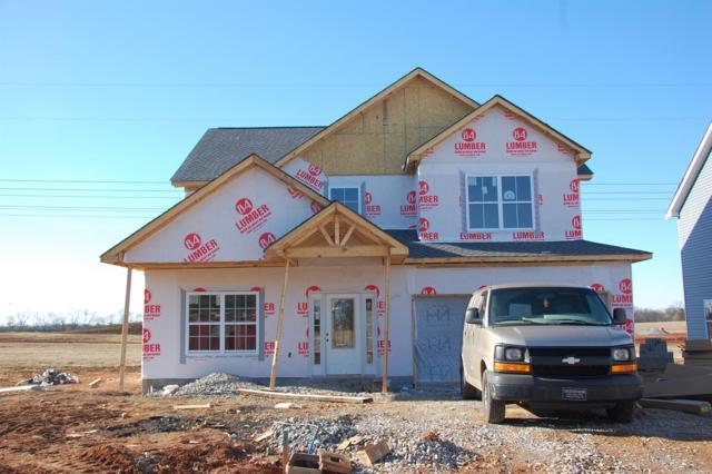 43 Summerfield, Clarksville, TN 37040 (MLS #1898993) :: Berkshire Hathaway HomeServices Woodmont Realty