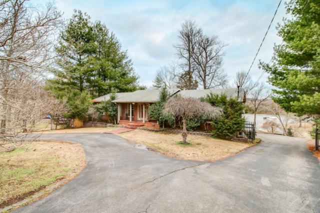 306 Estate Dr, Mount Juliet, TN 37122 (MLS #1899004) :: RE/MAX Choice Properties