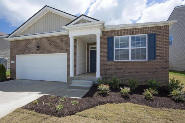 257 Autumn Terrace Ln, Clarksville, TN 37040 (MLS #1899009) :: CityLiving Group