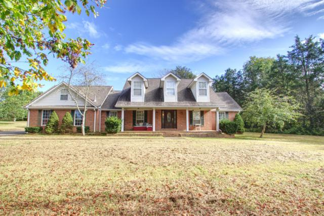 2770 Cooks Rd, Mount Juliet, TN 37122 (MLS #1899043) :: NashvilleOnTheMove | Benchmark Realty