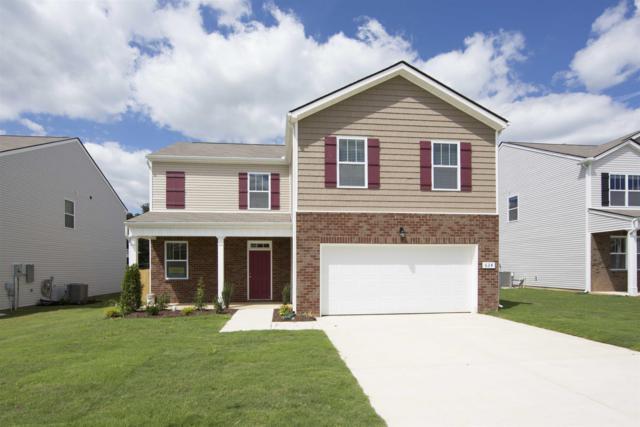 253 Autumn Terrace Ln, Clarksville, TN 37040 (MLS #1899053) :: CityLiving Group