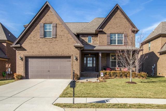 8021 Fenwick Ln, Spring Hill, TN 37174 (MLS #1899069) :: Team Wilson Real Estate Partners