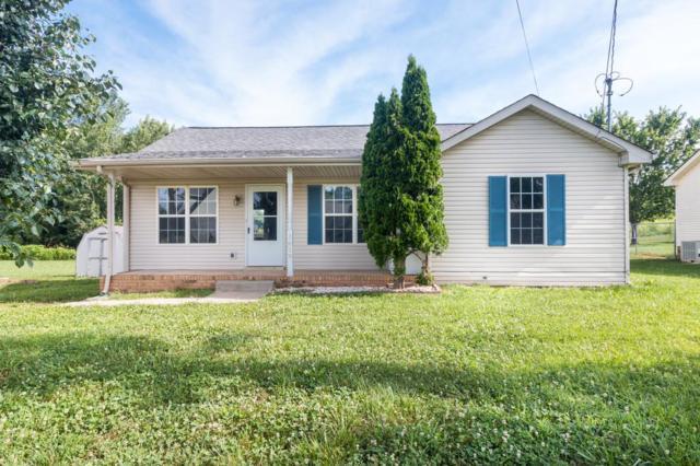 1619 Hannibal, Oak Grove, KY 42262 (MLS #1899146) :: NashvilleOnTheMove | Benchmark Realty