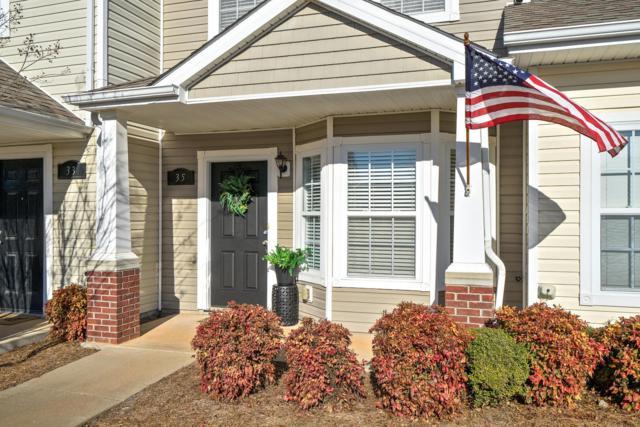 35 Ellington Ter, Clarksville, TN 37040 (MLS #1899231) :: Berkshire Hathaway HomeServices Woodmont Realty