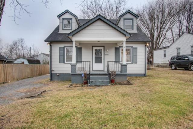 236 Brown Pl, Gallatin, TN 37066 (MLS #1899292) :: NashvilleOnTheMove | Benchmark Realty
