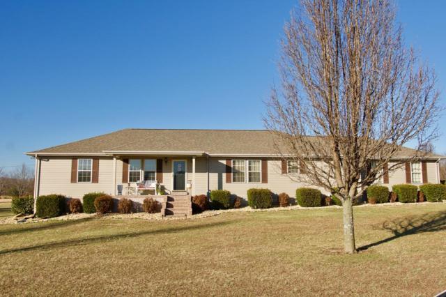 130 Sunny View Lane, Cookeville, TN 38501 (MLS #1899295) :: NashvilleOnTheMove | Benchmark Realty
