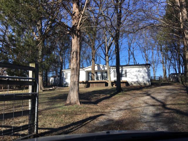 210 Jones Ln, Mount Juliet, TN 37122 (MLS #1899297) :: DeSelms Real Estate