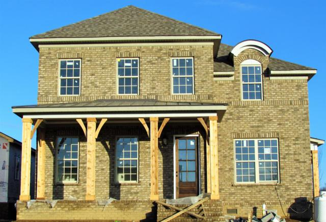 1548 Drakes Creek Rd Lot 8, Hendersonville, TN 37075 (MLS #1899375) :: DeSelms Real Estate