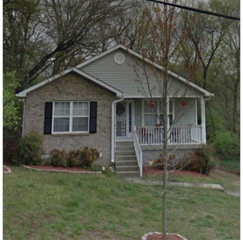 3108 Lincoln Ave, Nashville, TN 37218 (MLS #1899423) :: NashvilleOnTheMove   Benchmark Realty