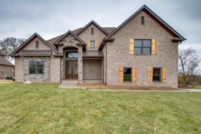 509 Ridgecrest Ln, Lebanon, TN 37087 (MLS #1899456) :: DeSelms Real Estate
