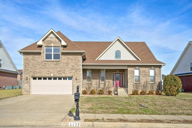 1177 Country Fields Ln, Clarksville, TN 37040 (MLS #1899474) :: CityLiving Group