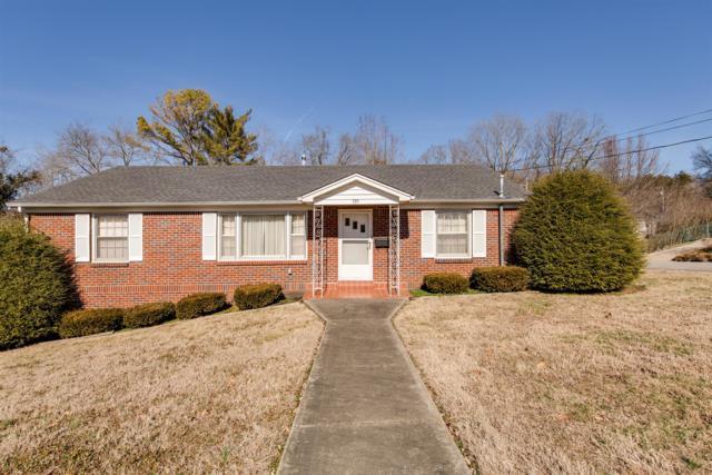535 Jackson Ave, Carthage, TN 37030 (MLS #1899508) :: CityLiving Group