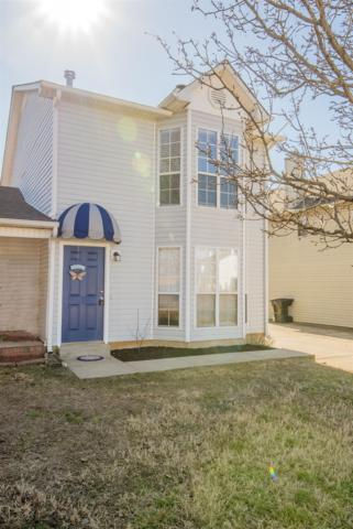 411 Westgate Blvd, Murfreesboro, TN 37128 (MLS #1899512) :: CityLiving Group