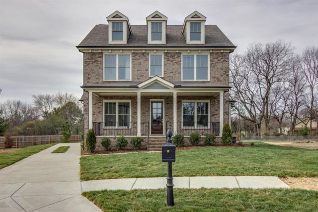 433 Dragonfly Ct (Lot 6), Franklin, TN 37064 (MLS #1899525) :: CityLiving Group